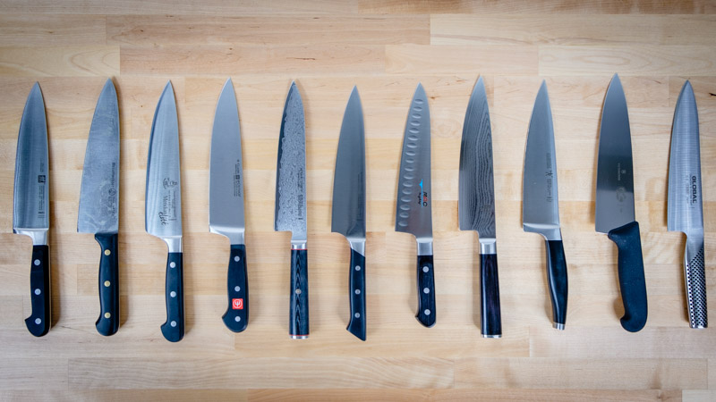 11 Best Chef Knife-