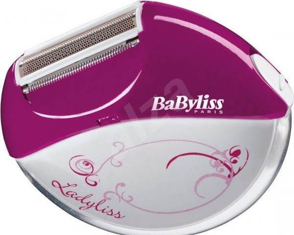 Babyliss G285E Shaver Lady Shaver