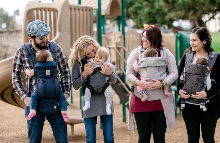 Best Baby Carrier Review