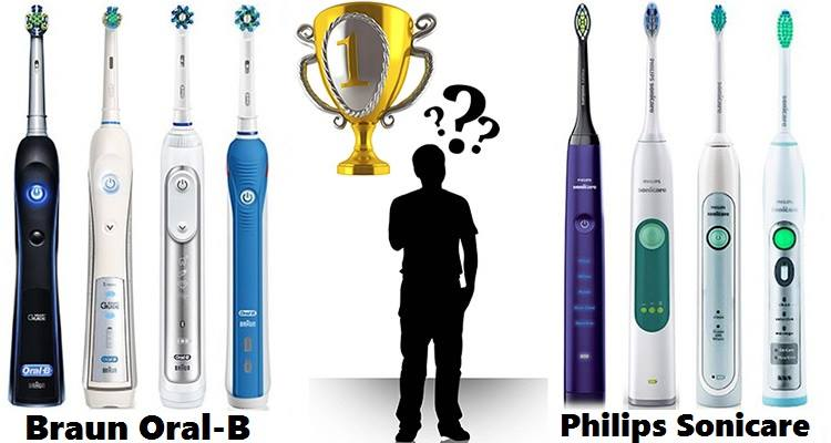 Braun-Oral-B-vs-Philips-Sonicare