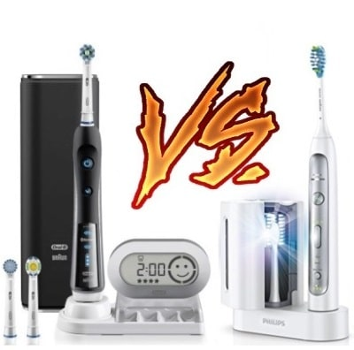 Oral-B-Pro-7000-vs-Philips-Sonicare-Flexcare-Platinum
