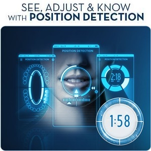 Position-detection-technology