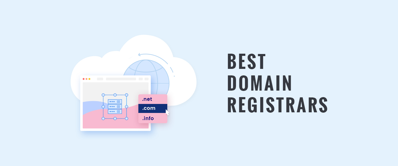 best-domain-registrars