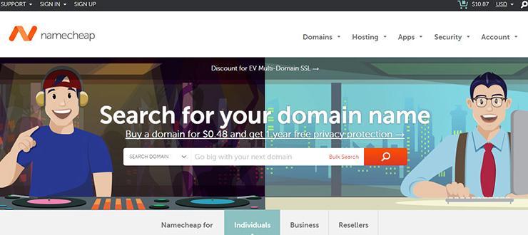namecheap-best-domain-registrar-company