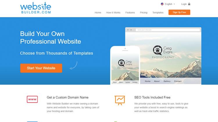 websitebuilder-front