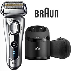 BRAUN-Series-9-9295cc-Wet-Dry-Mens-Electric-Shaver