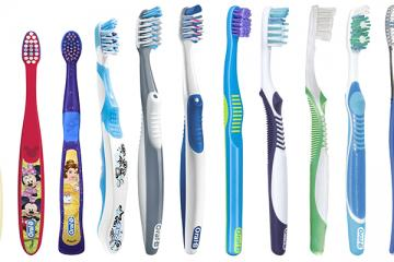 Best Manual Toothbrush