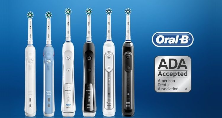 Best Oral B Electric Toothbrush