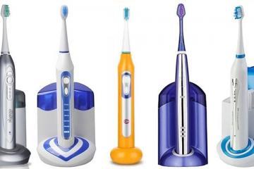 Best Ultrasonic Toothbrush