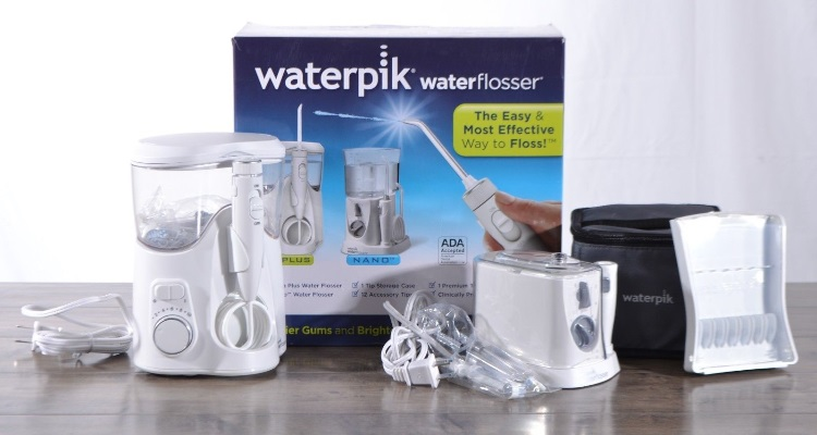 Best Waterpik Water Flosser