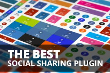 Best WordPress Social Sharing Plugins