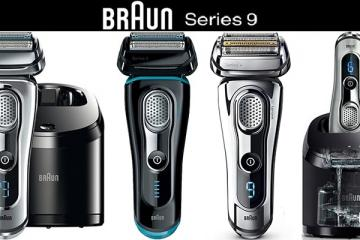 Braun-Series-9-Model-Comparison