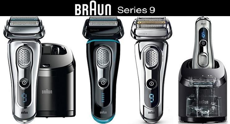 Braun-Series-9-Model-Comparison