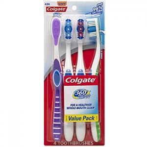 Colgate-360-Adult-Full-Head-Soft-Toothbrush