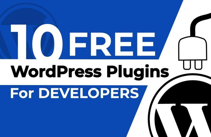 Free WordPress Plugins for Developers