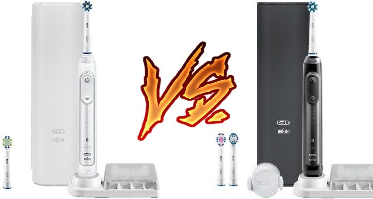 Oral-B-Pro-7500-vs-8000