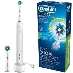 Oral-B-white-pro-1000-1
