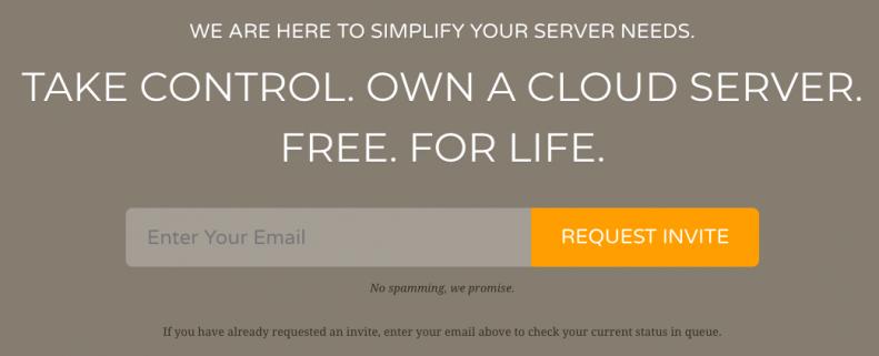 cloudrino-free-vps-line