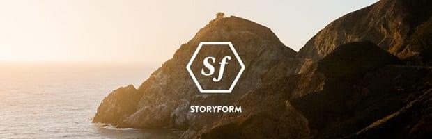 storyform-BEST WORDPRESS PLUGINS FOR PHOTOGRAPHERS