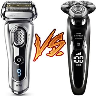 Braun-Series-9-9290cc-vs-Norelco-9700