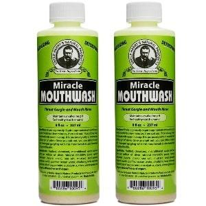 Uncle-Harry's-Miracle-Best Mouthwash for Gum Disease