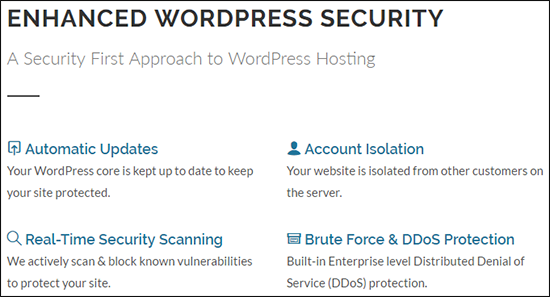 greengeeks-wordpress-security