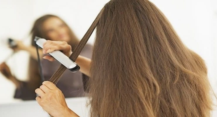 Best-flat-iron-for-damaged-hair