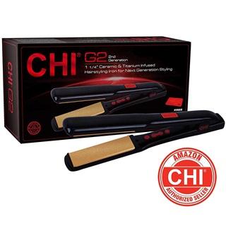 CHI-G2-Ceramic-and-Titanium-Hairstyling-Iron