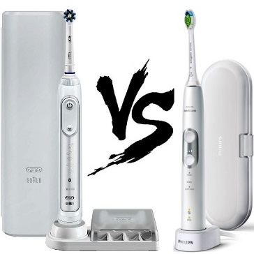 Oral-B-Pro-7500-vs-Philips-Sonicare-ProtectiveClean-6100
