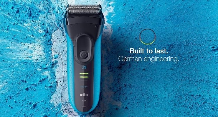 Braun Series 3 Review and Comparison