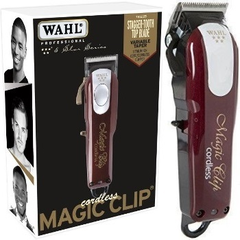 Wahl-Professional-5-Star-CordCordless-Magic-Clip-8148