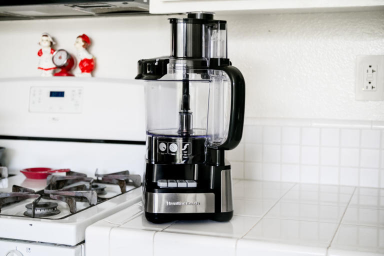 hamilton-beach-Best Food Processor