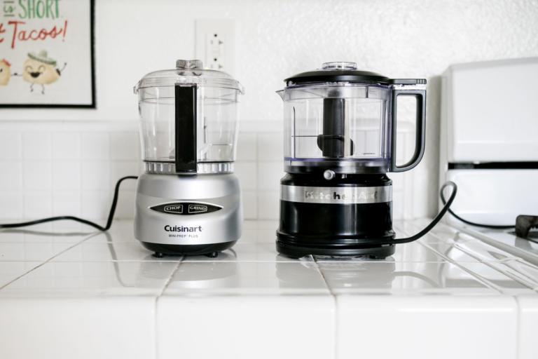 kitchenaid-and-cuisinart-mini-768x512-Best Food Processor