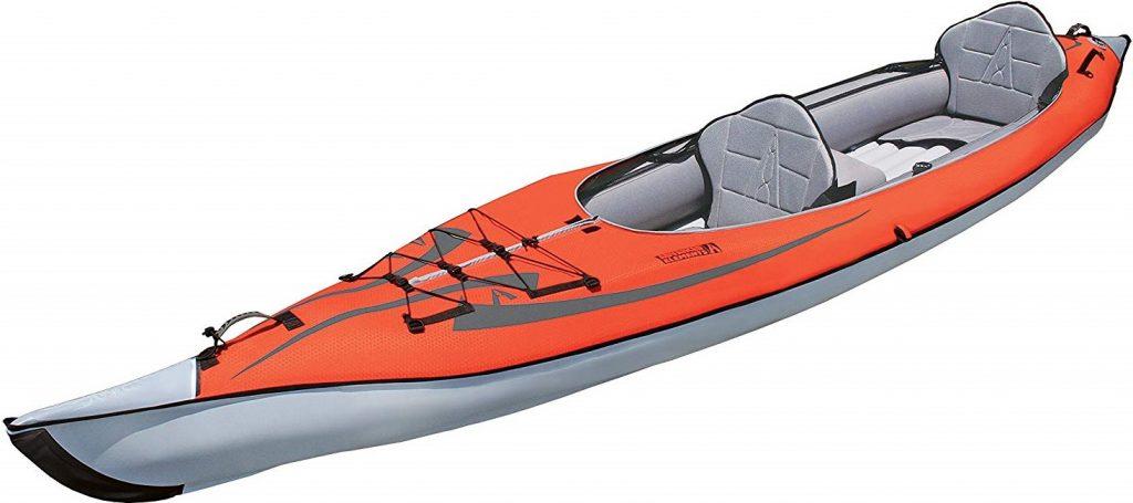 AE1007-R Advanced Frame Inflatable Kayak