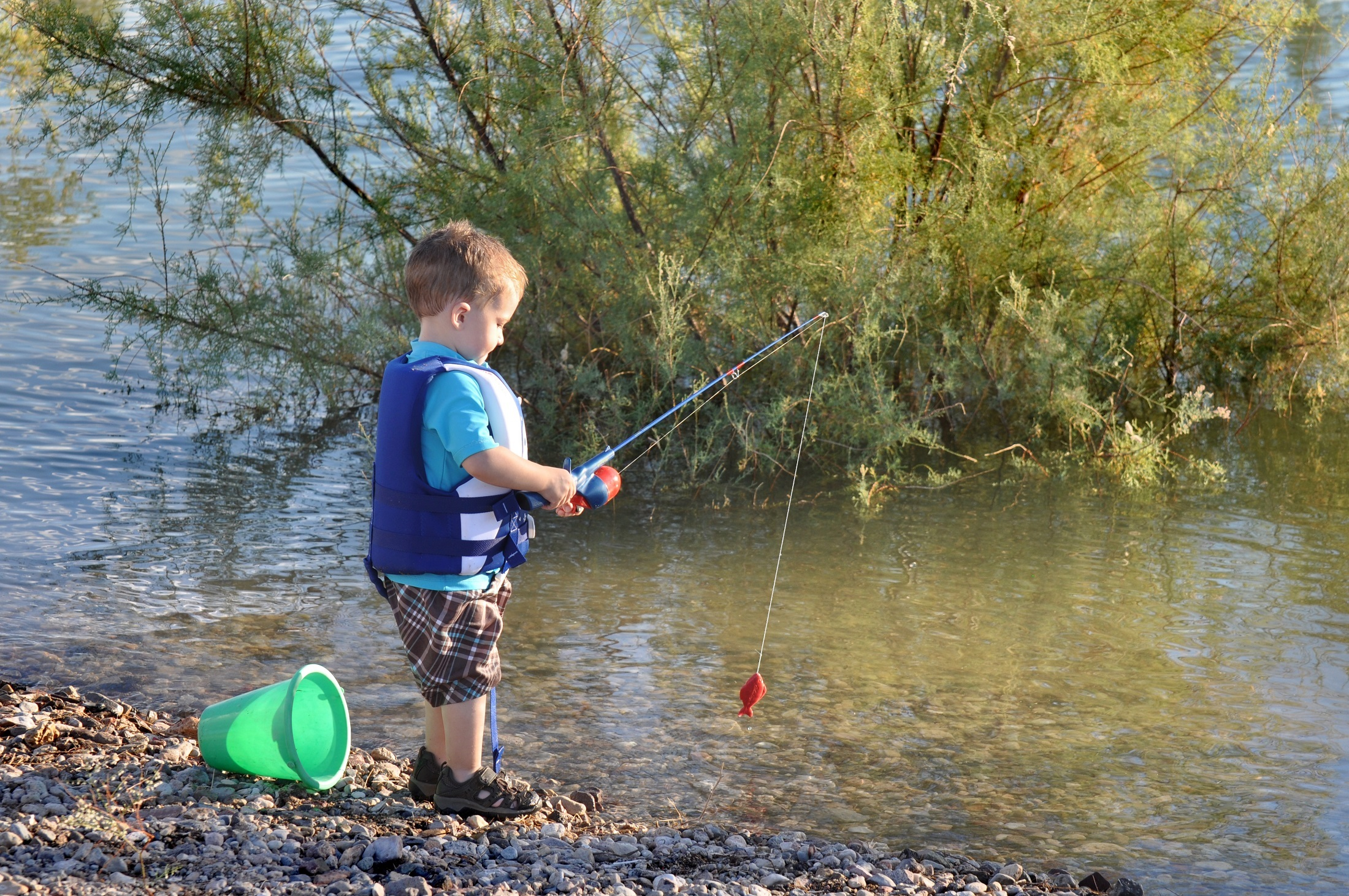 Fishing Tips For Beginners – Intermediate And Advanced