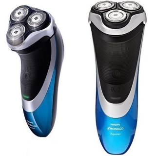 Philips Norelco Shaver 4100 Review
