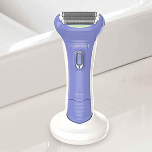 Remington WDF5030A Wet & Dry Electric Foil Shaver