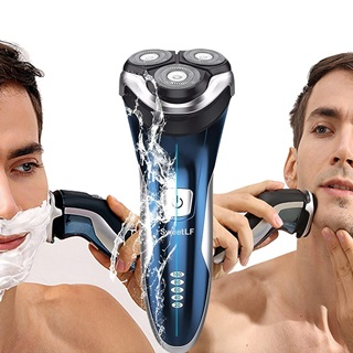 SweetLF-3D-Electric-Shaver