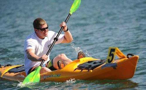 best fishing kayaks review