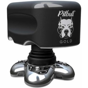 Pitbull Gold Shaver from Skull Shaver