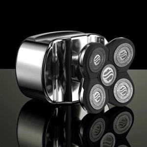 Pitbull Platinum Shaver By Skull Shaver