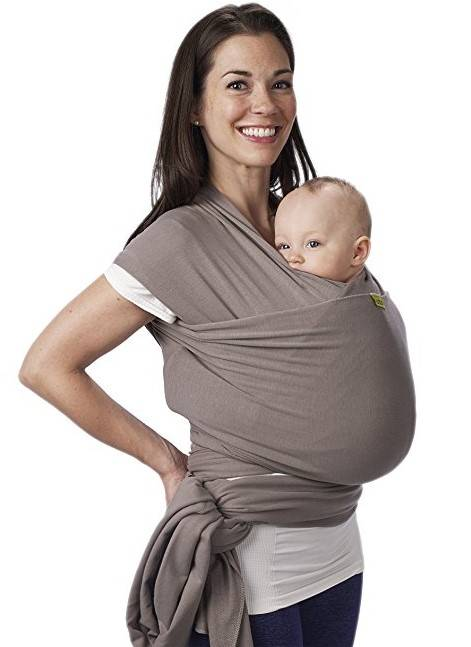 Boba Wrap Baby Carrier,