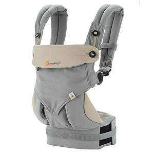 Ergobaby 360 Ergonomic Baby Carrier