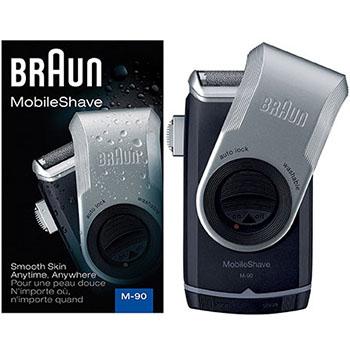 Braun-M90-Mobile-Shaver
