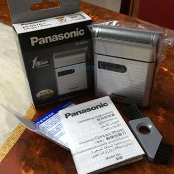 Panasonic Men's Shaver for Traveler ES-RS10-S