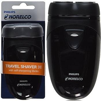 Philips-Norelco-PQ20840-Travel-Electric-Razor